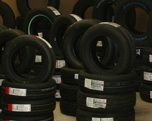 High Performance Discount Tires